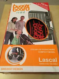 Lascal Buggyboard ex Condition