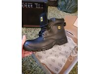 Mens size 11 va s3 safety boots