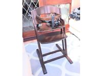 BabyDan DanChair High Chair
