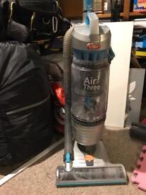 Vax Air Three Pet Max upright high power vacuum hoover