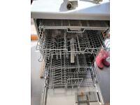 Miele freestanding Dishwaher