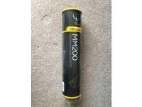 Corsair MM200 Cloth Mouse Mat