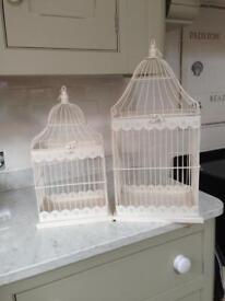 Wedding Post/ Display Cage