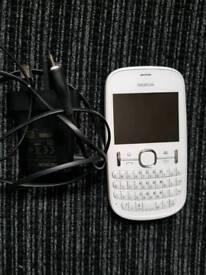 NOKIA Asha 206 (WhatsApp/MP3/1 3MP/32GB) | in Bradford, West