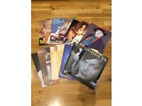 Empire Magazine Photographic Supplements - Includes the Empire Collection 1-14