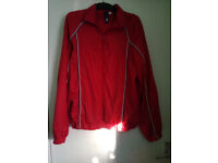 Mens Jacket Size Small