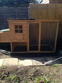 Hutch for sale!
