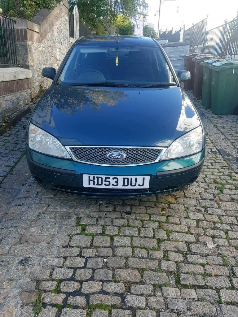 Ford Mondeo | in Plymouth, Devon | Gumtree