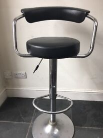 Bar Stools (£5 each, 3 in total)