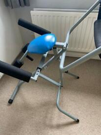 Dorylaxpro back stretcher