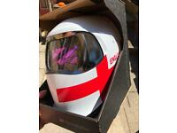 3m speedglas England 66 limited edition welding helmet