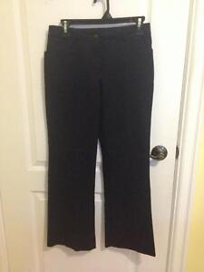 Navy Blue School Uniform pants / pantalon uniforme d'ecole