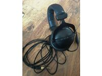 Beyerdynamic DT770M (80 Ohm) Headphones