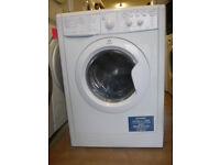 Indesit Washing Machine and Tumble Dryer combined