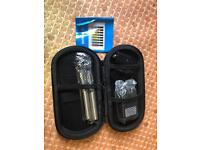 EGO-CE4 Ecig starter kit twin with case