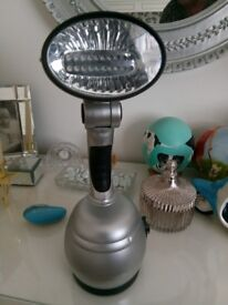Wind up lamp / Torch
