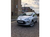 FORD KA BARGAIN 1.2 CHEAP TO RUN PART EXCHANGE WELCOME