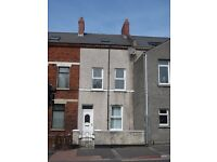 Excellent 4 Bed House GCH F/F