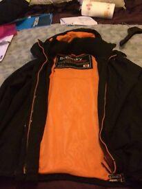 Mans superdry jacket size medium.
