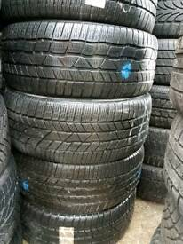 225 45 17 4 continental winter tyre