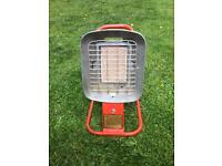 Propane gas heater Superglow 900