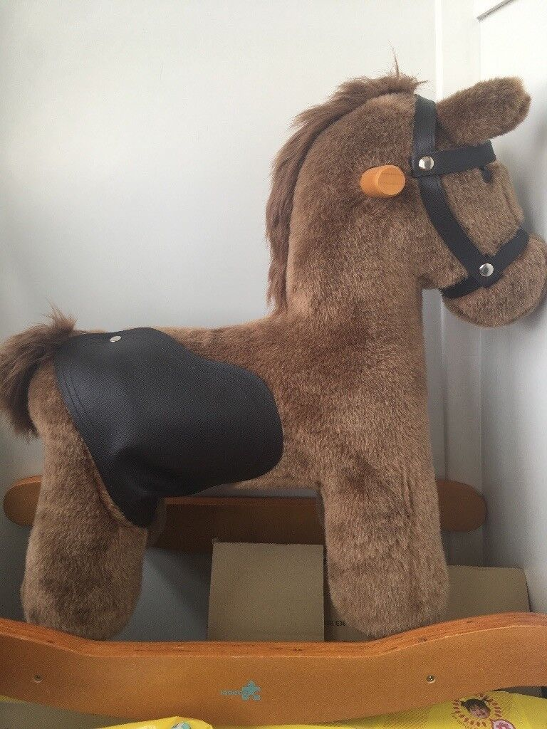 Toddler Noise Making Rocking Horse In Southampton Hampshire Gumtree