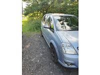 Looking for sensible offers Vauxhall, MERIVA, MPV, 2007, Manual, 1364 (cc), 5 doors