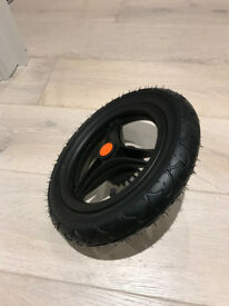 Micralite twofold rear wheel - brand new, never used