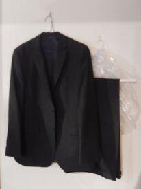 Men's Thomas Nash suit
