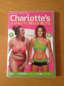 Charlotte Crosby Fitness DVD