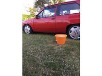 Vauxhall alloys 4x100