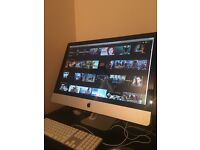 Apple iMac 27 inch late 2011