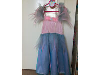 Selection/bundle of beautiful girls disney/other dressing up dresses. All for £20