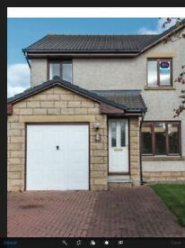 3 Bedroom Semi Detatched House in Stonehaven