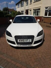 Audi TT - Very Low Mileage - Immaculate
