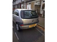 For sale Vauxhall Corsa C