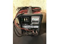 Clark 12/24 volt starter/charger