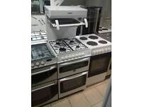 Gas cooker only 119 new condition