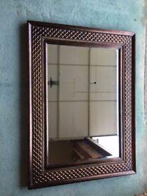 Mirror, Large