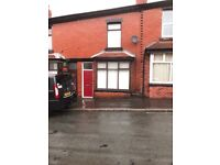 2 bedroom terraced house in good location