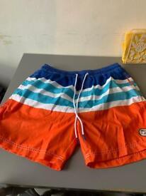 Primark swimming shorts