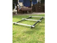 Roofrack for Astra H van or estate with roof rails , good condition £75