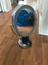 Revlon light up vanity mirror