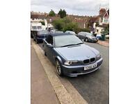 BMW 325ci spares or repair