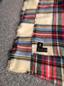 ASOS blanket scarf.