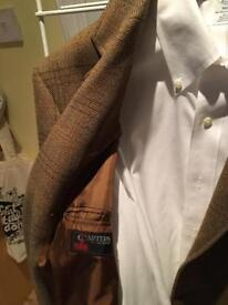 Carters jacket Made in England