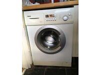 Haier Washing machine. Good Condition