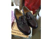 Barker shoes - Gents