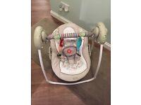 Baby Swing Chair