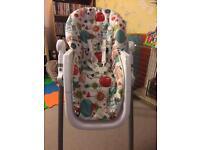Mama's & Papa's High Chair